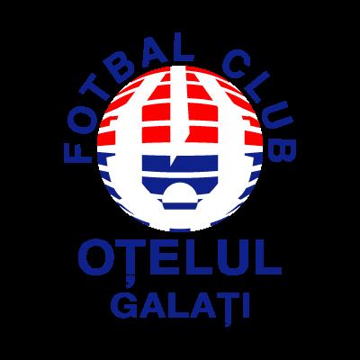 FC Otelul Galati logo vector
