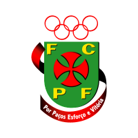 FC Pacos de Ferreira vector logo