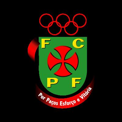 FC Pacos de Ferreira logo vector