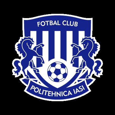 FC Politehnica Iasi logo vector