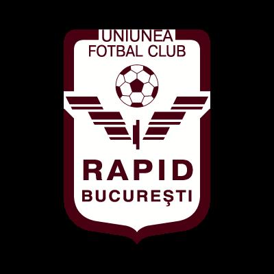 FC Rapid Bucuresti logo vector