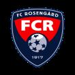 FC Rosengard logo vector