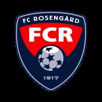 FC Rosengard vector logo