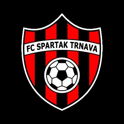 FC Spartak Trnava vector logo