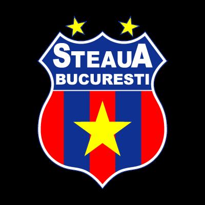 FC Steaua Bucuresti logo vector