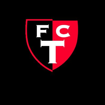 FC Trollhattan (2008) logo vector