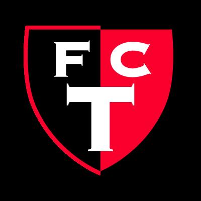 FC Trollhattan logo vector