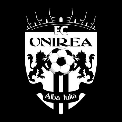 FC Unirea Alba Iulia logo vector