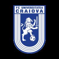 FC Universitatea Craiova (2008) vector logo