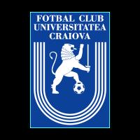 FC Universitatea Craiova vector logo