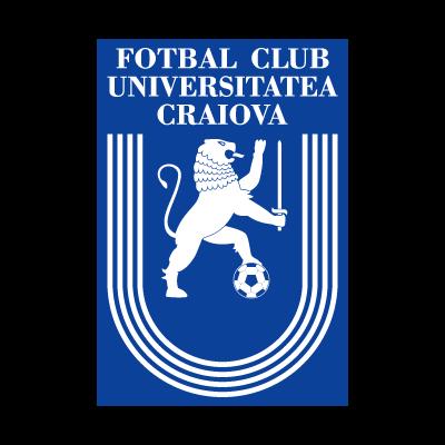 FC Universitatea Craiova logo vector