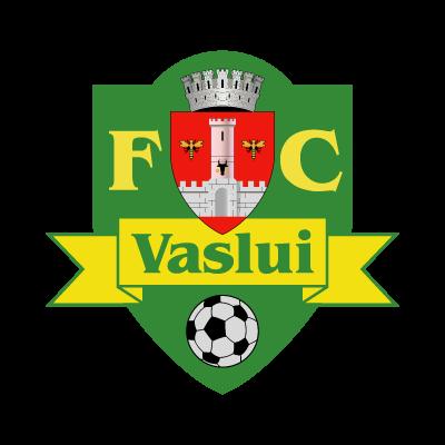 FC Vaslui logo vector