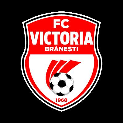 FC Victoria Branesti logo vector