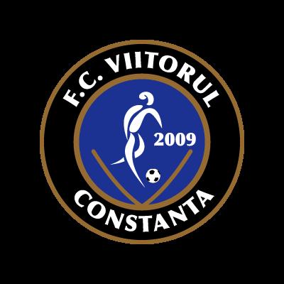 FC Viitorul Constanta logo vector