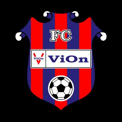 FC ViOn Zlate Moravce logo vector