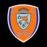 FCM Targu Mures vector logo