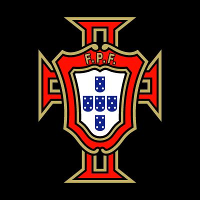 Federacao Portuguesa de Futebol logo vector
