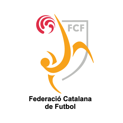 Federacio Catalana de Futbol logo vector