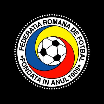 Federatia Romana de Fotbal logo vector