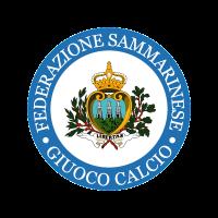 Federazione Sammarinese Giuoco Calcio vector logo