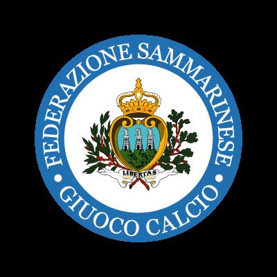 Federazione Sammarinese Giuoco Calcio logo vector