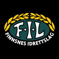 Finnsnes IL vector logo