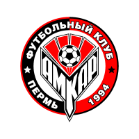 FK Amkar Perm vector logo
