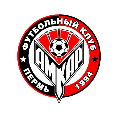 FK Amkar Perm logo vector
