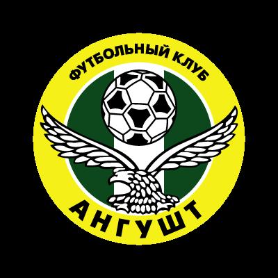 FK Angusht logo vector