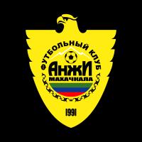 FK Anzhi Makhachkala (1991) vector logo