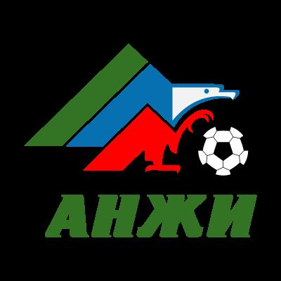 FK Anzhi Makhachkala logo vector