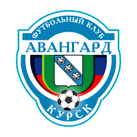 FK Avangard Kursk vector logo
