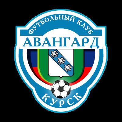 FK Avangard Kursk logo vector
