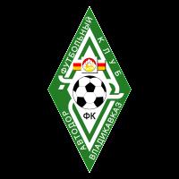 FK Avtodor Vladikavkaz vector logo