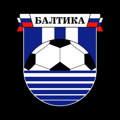 FK Baltika Kaliningrad logo vector