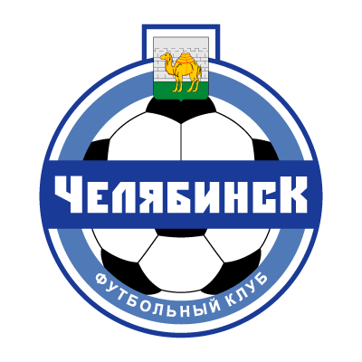 FK Chelyabinsk logo vector