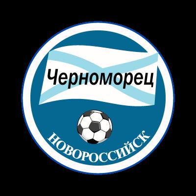 FK Chernomorets Novorossiysk logo vector