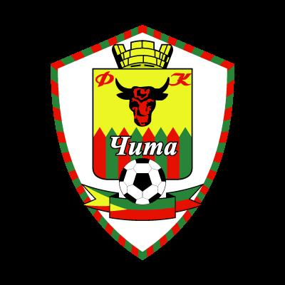 FK Chita logo vector