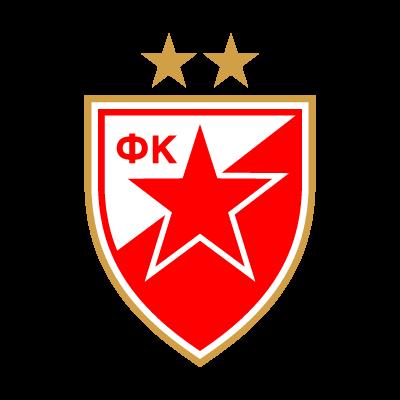 FK Crvena Zvezda (1945) logo vector
