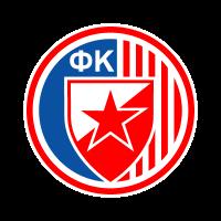 FK Crvena Zvezda vector logo