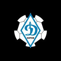 FK Dinamo Kirov vector logo