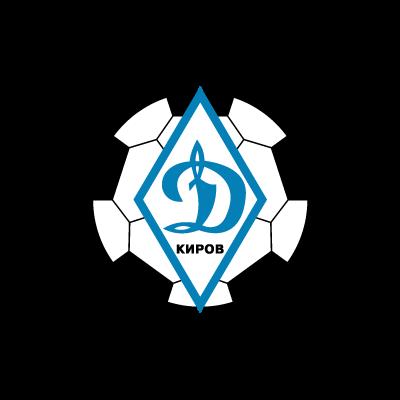 FK Dinamo Kirov logo vector