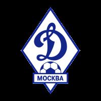 FK Dinamo Moskva (Old) vector logo