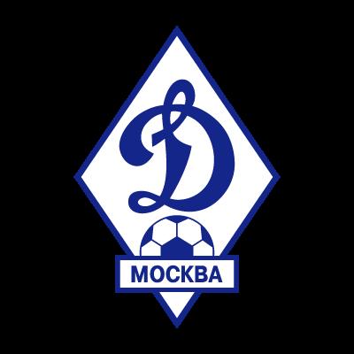 FK Dinamo Moskva (Old) logo vector