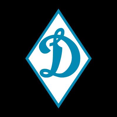 FK Dinamo Saint Petersburg logo vector