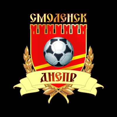 FK Dnepr Smolensk logo vector
