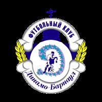 FK Dynamo Barnaul vector logo