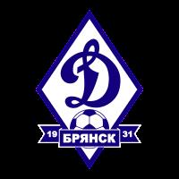 FK Dynamo Bryansk (2011) vector logo