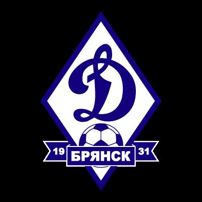 FK Dynamo Bryansk (2011) logo vector