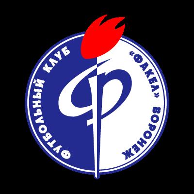 FK Fakel Voronezh logo vector
